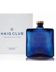 WHISKY HAIG CLUB 70CL