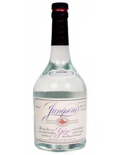 GIN JUNIPERO 70CL