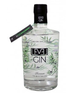 GIN LEVEL 70CL