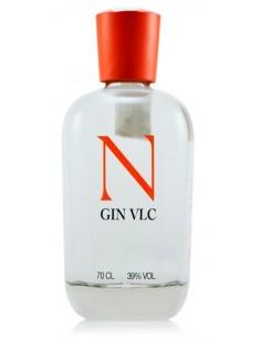 GIN N VLC 70CL