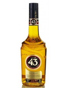 LICOR 43 5CL MINIATURA
