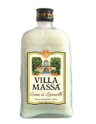 CREMA LIMONCELLO VILLA MASSA