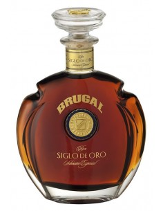 RON BRUGAL SIGLO DE ORO 70CL