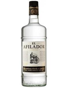 AGUARDIENTE DE ORUJO EL AFILADOR 1L