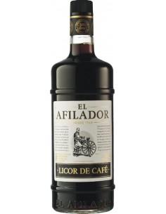 LICOR DE CAFE EL AFILADOR 70CL
