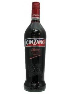 VERMUT CINZANO ROSSO  75 CL