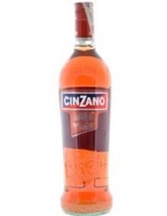 VERMUT CINZANO ROSE 1L
