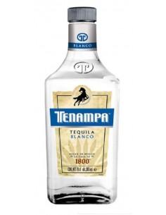 TEQUILA TENAMPA BLANCO 70CL