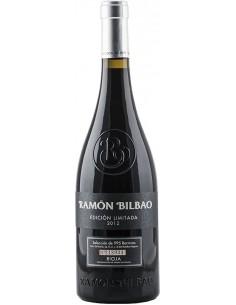 VINO RAMON BILBAO EDICION LIMITADA 1.5L