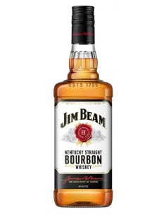 WHISKY JIM BEAM 70CL