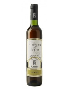 VINO OLOROSO MARQUES DE POLEY 500 ML