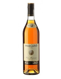 BRANDY MASCARO 70CL