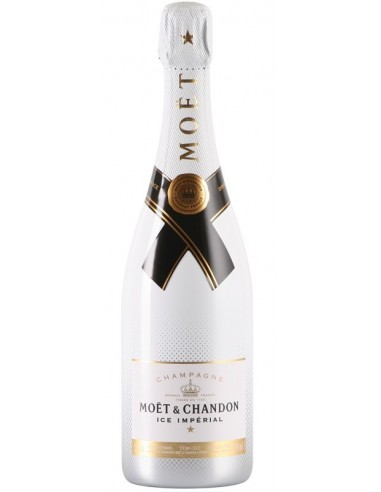 CHAMPAGNE MOET CHANDON  ICE  75CL