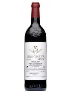 VINO VEGA SICILIA UNICO 3/4 (RVA. 2008)