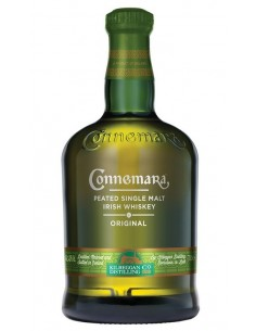 WHISKY CONNEMARA TUBED 70CL