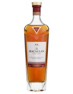WHISKY RARE CASK MACALLAN