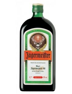 JAGERMEISTER 35º 70CL