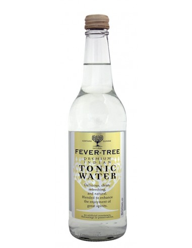TONICA FEVER TREE 20 CL