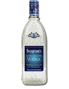 VODKA SEAGRAM´S 70CL