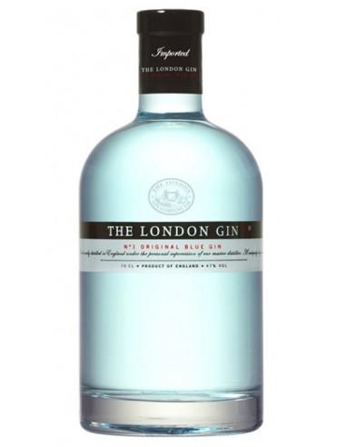 GINEBRA LONDON 70CL
