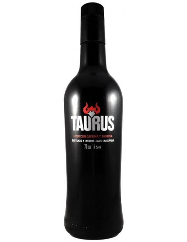 LICOR TAURUS 70CL