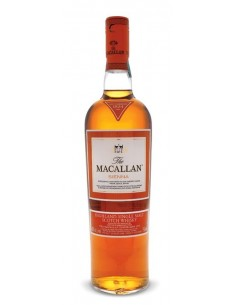 WHISKY THE MACALLAN SIENNA 70CL