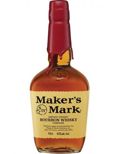 WHISKY MAKER'S MARK 70CL