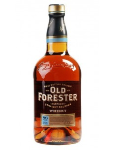 WHISKY FORESTR BOURBON 70CL
