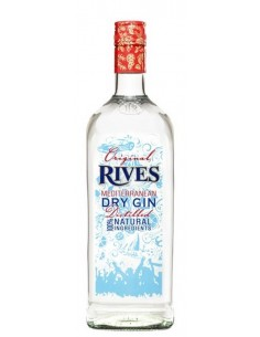 GIN RIVES ORIGINAL 70CL