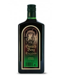 LICOR GERUCH BERG 70CL (JAGERMEISTER)