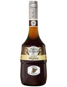 LICOR REGALIZ  MARIE BRIZARD 70CL