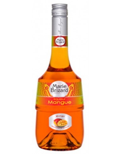 LICOR MANGO MARIE BRIZARD 70CL