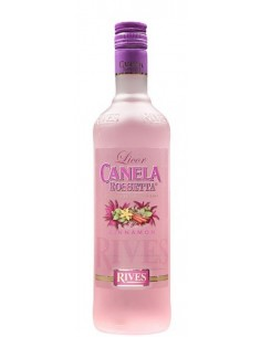 LICOR CANELA ROSETTA RIVES