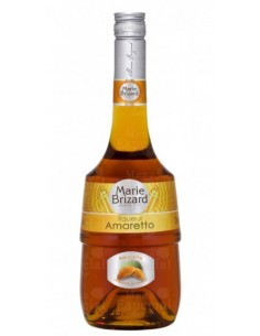LICOR AMARETTO MARIE BRIZARD