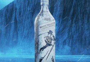 Johnnie Walker lanza una edición limitada de Juego de Tronos